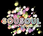 Sousoul - The funkiest band in town